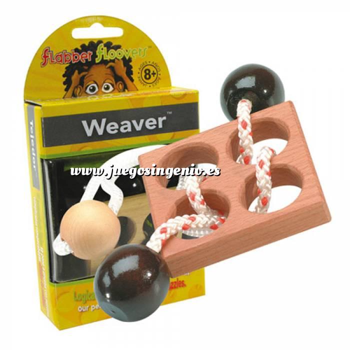 Imagen De cuerda Weaver (Últimas Unidades)