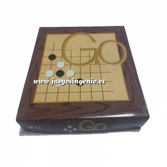 Imagen Mini Juegos ECONOMICOS GO (IDIOMA PORTUGUES) - mini juego económico (Últimas Unidades)