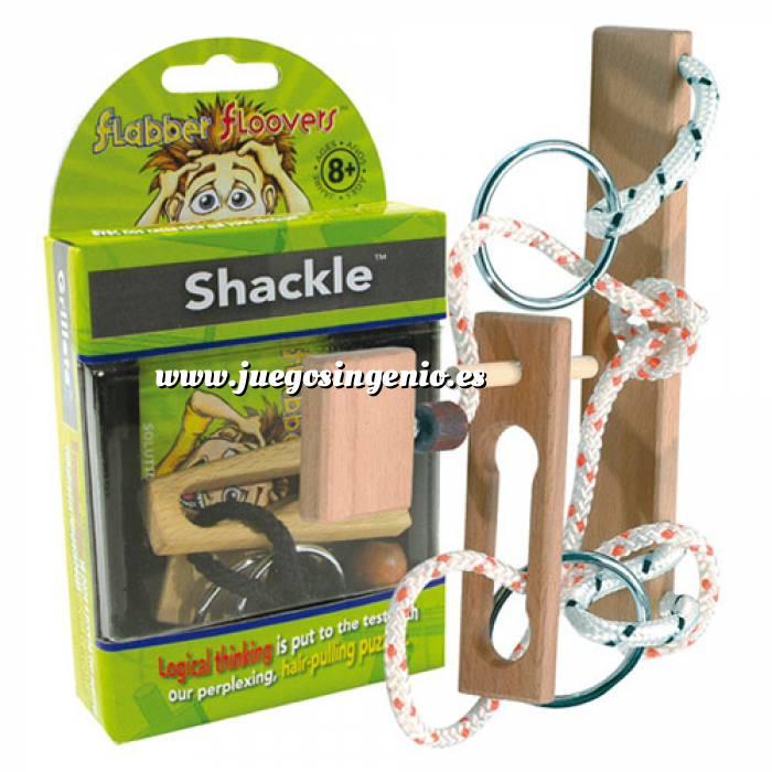 Imagen De cuerda Shackle (Últimas Unidades)