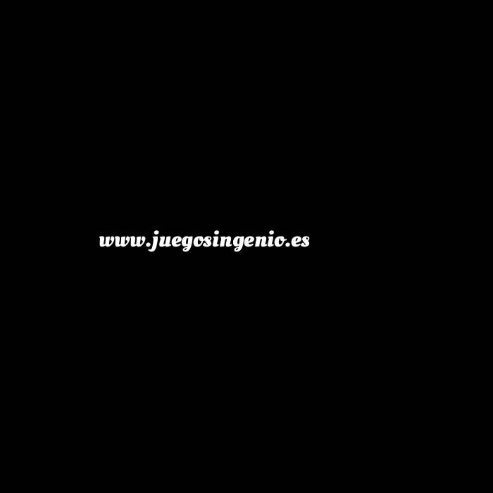 Imagen De madera Set 3 juegos de madera - PUZZLES