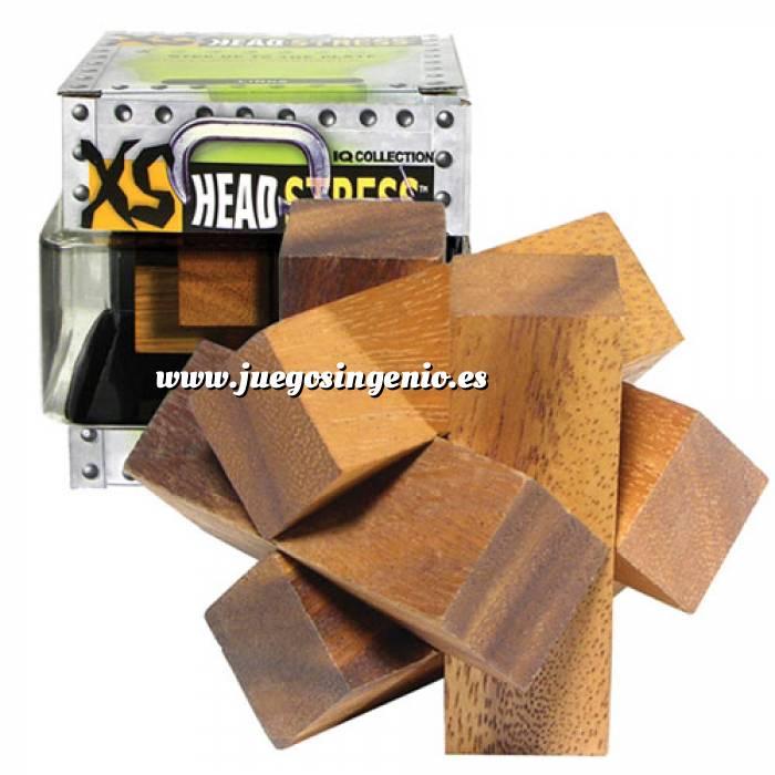 Imagen De madera Twister (Últimas Unidades)