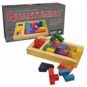 Dos jugadores - Quantumino (Últimas Unidades)